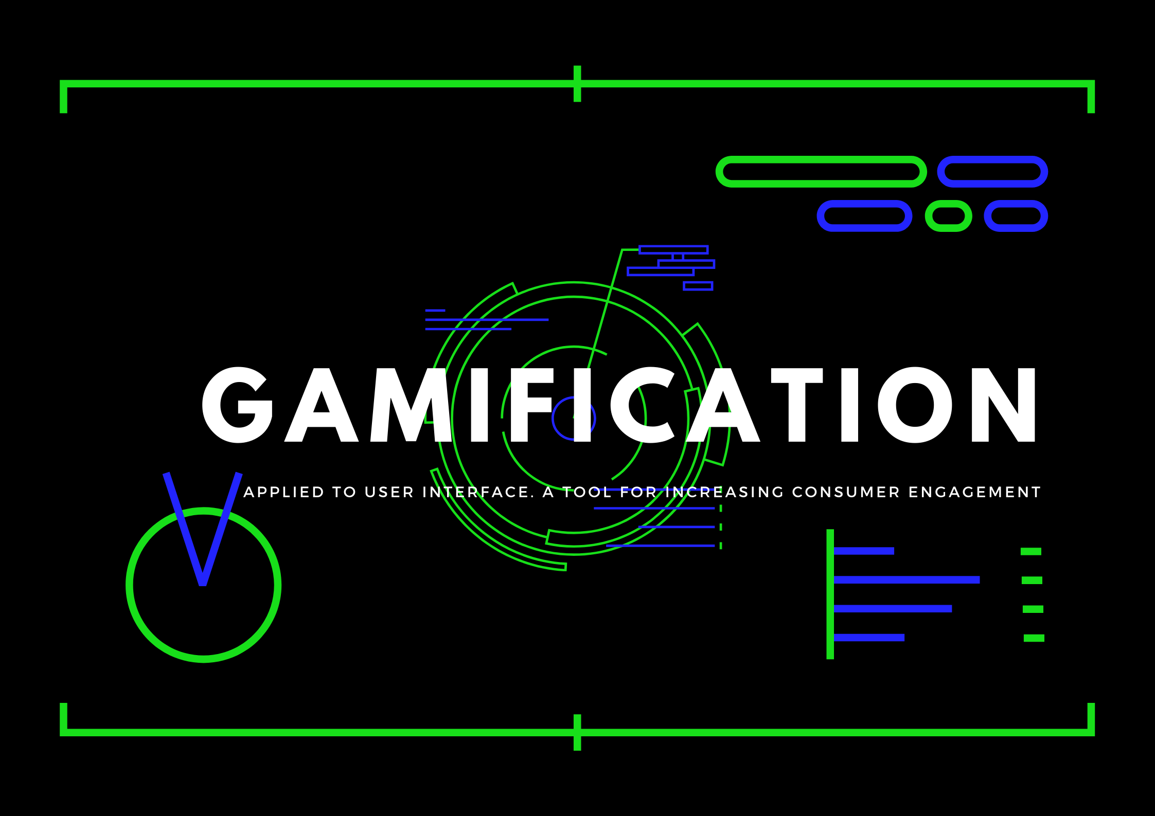 Gamification Applied to User Interface. A Tool for Increasing Consumer Engagement