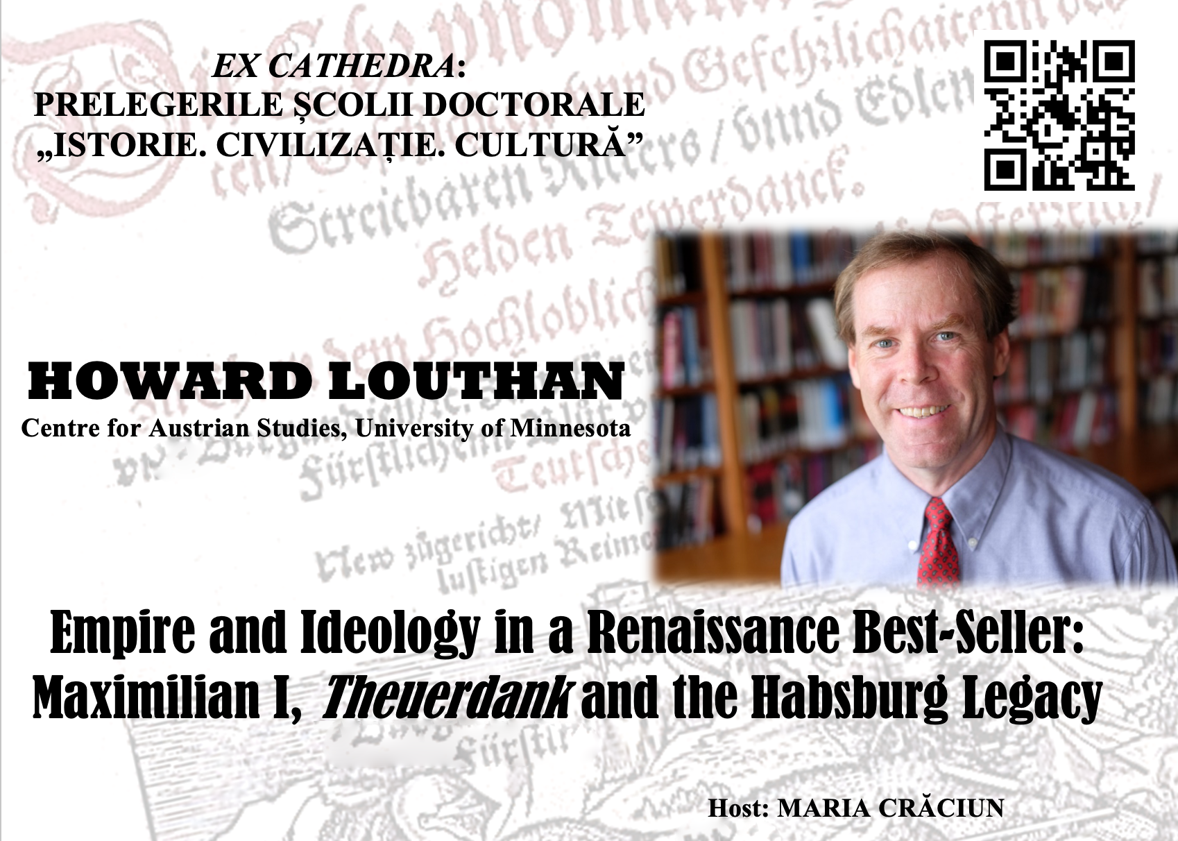 Howard Louthan - Empire and Ideology in a Renaissance Best-seller