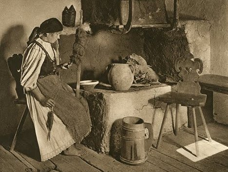 Magic and witchcraft in the Romanian peasant imaginary