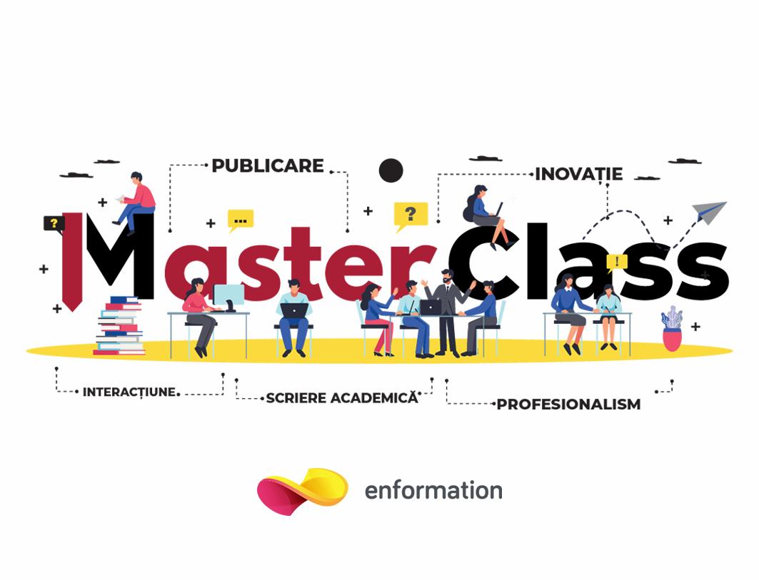 Masterclass Enformation | Module 1